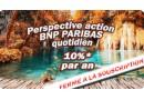 Logo APICIL - Perspective action BNP PARIBAS quotidien juillet 2019 - Fermé
